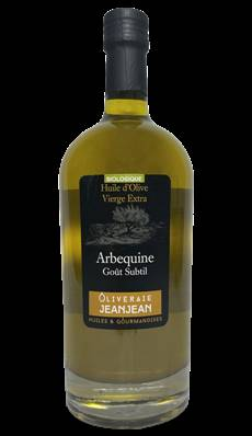 Huile Arbequine 75CL