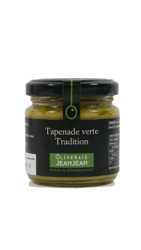 Tapenade Verte Tradition 85g