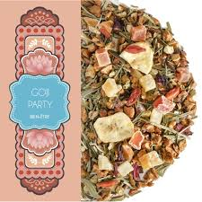 INFUSION Goji Party 100g
