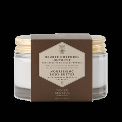 BEURRE CORPOREL MIEL 200ML